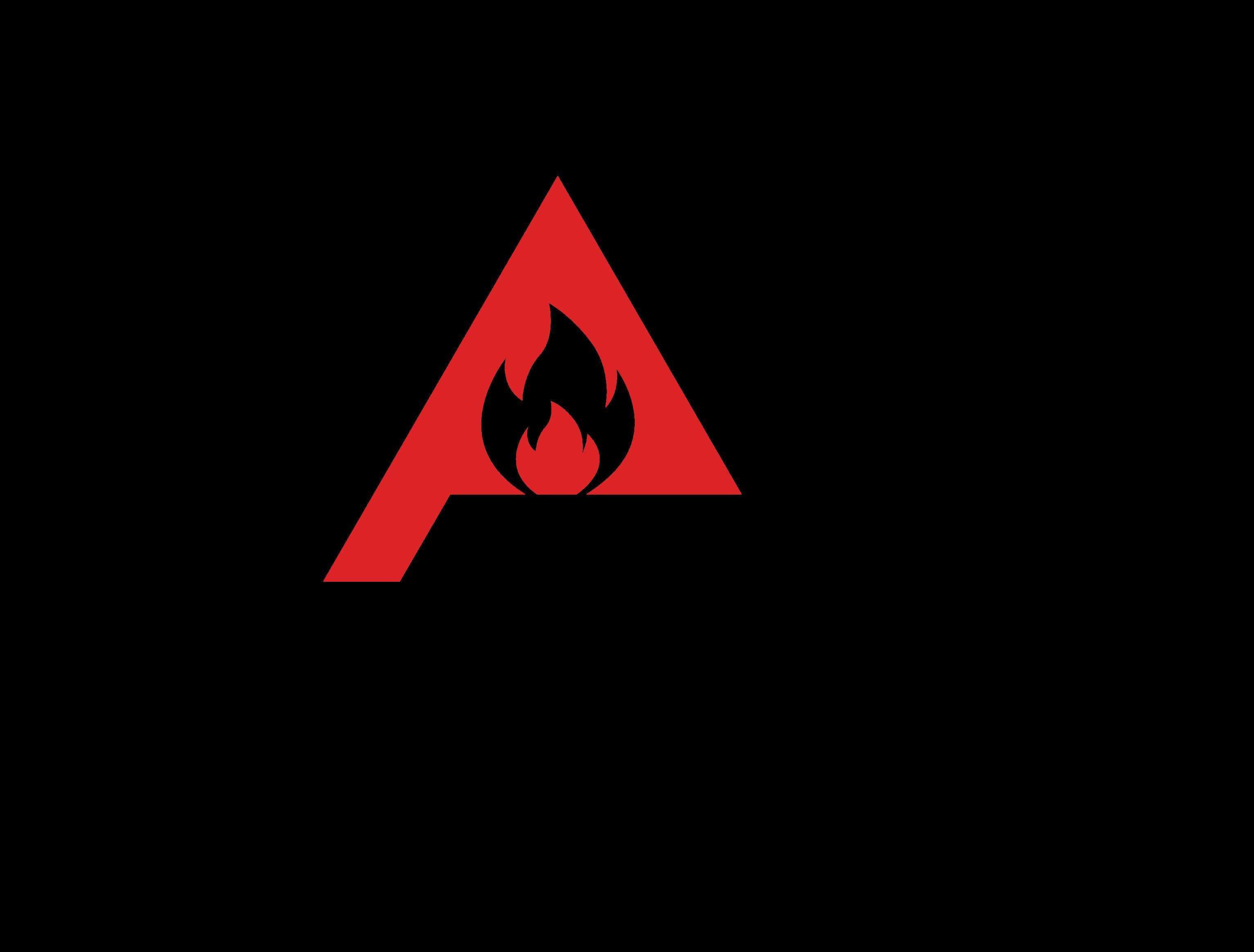APED | Non-Combustible Decking Pedestal | Logo